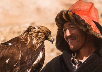 The Golden Eagle Festival