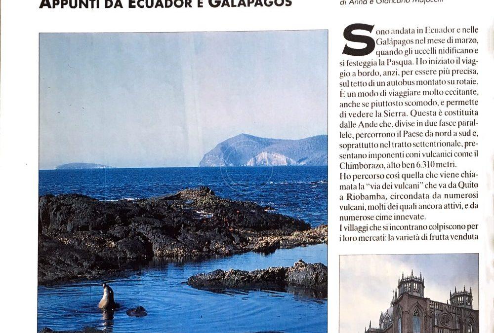 QuiTouring Galapagos