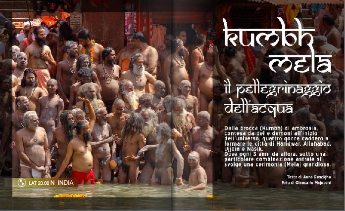 LatitudesLife  Kumbh Mela