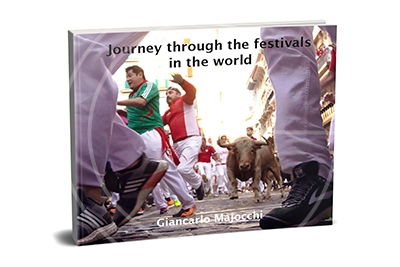 Journey through the festivals in the world